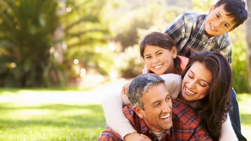 Comment avoir une famille heureuse ?