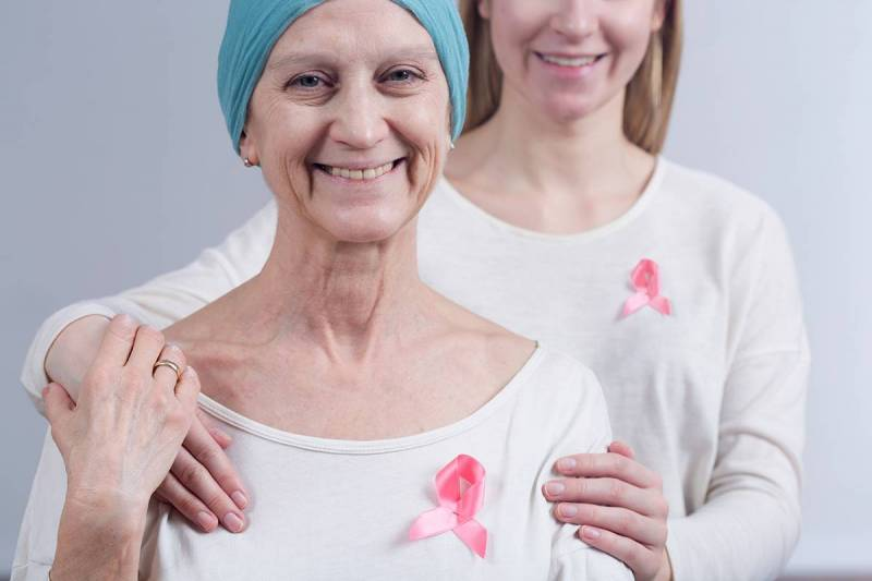 Cancer du sein : un cas soigné en un jour, une première mondiale