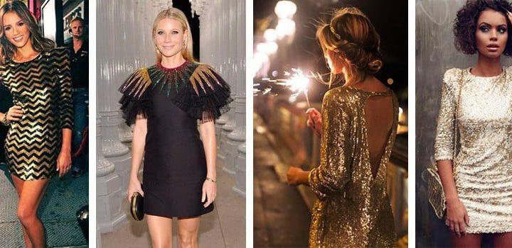 Nouvel An : des tenues pour une soirée stylée
