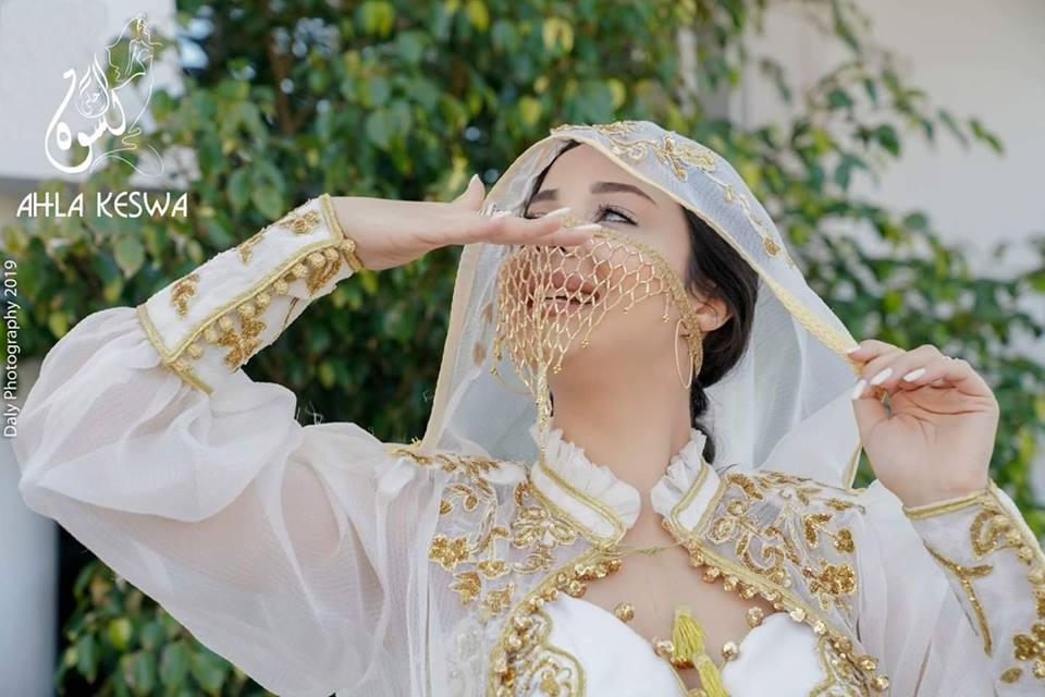 mariage Alaa Chebbi