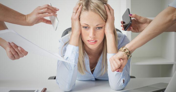 5 astuces naturelles pour lutter contre le stress