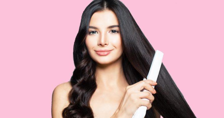 Est-ce que le fer à lisser abîme les cheveux ?