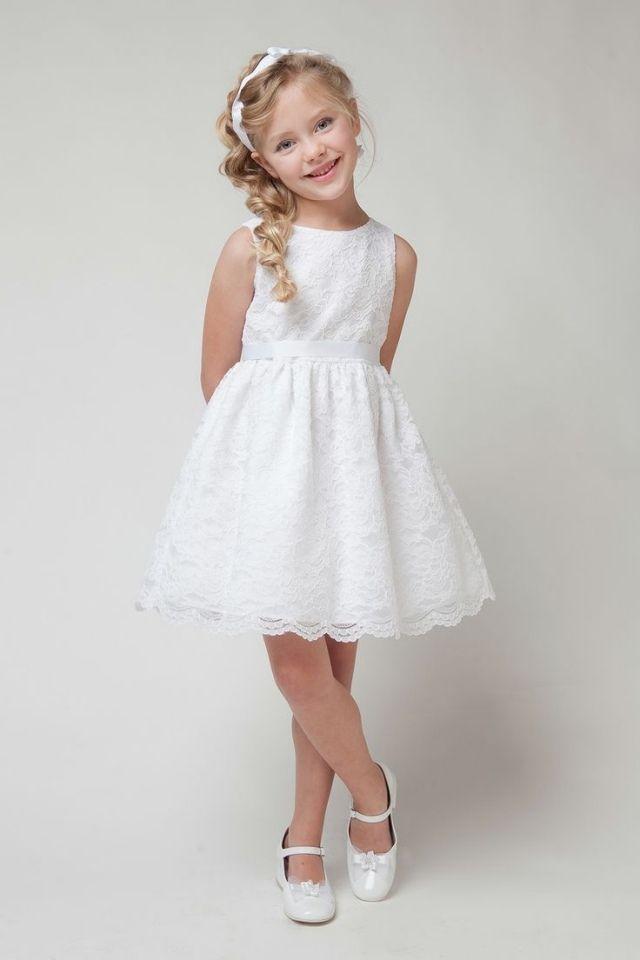 des robes de filles