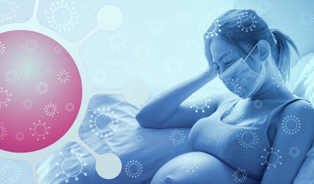 coronavirus, la grossesse
