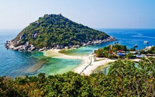 koh-tao-thailande